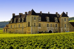 Week-end en Bourgogne