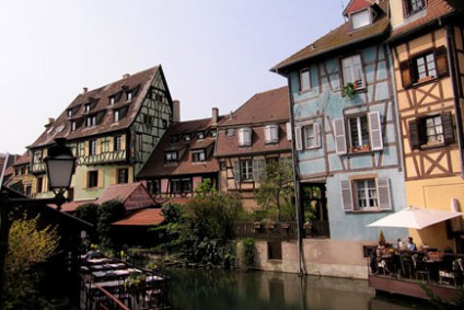 Colmar - Strasbourg - Fribourg - Titisee